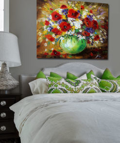 obrazy olejne do sypialn