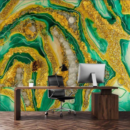 Fototapeta abstrakcja -dekoracja do biura